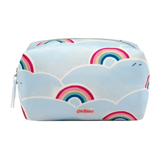 Rainbows Box Cosmetics Bag