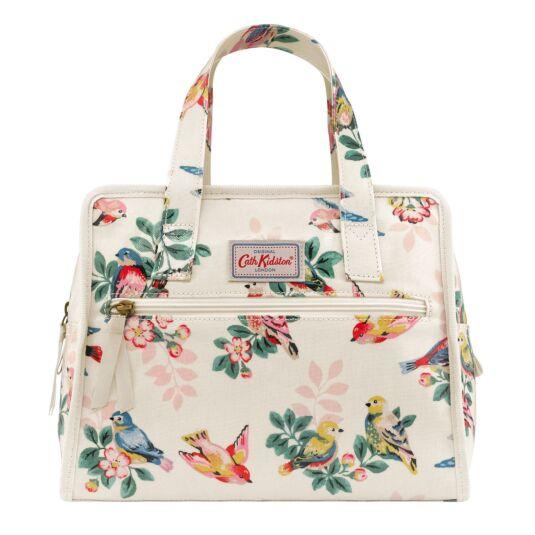 Spring Birds Small Pandora Bag