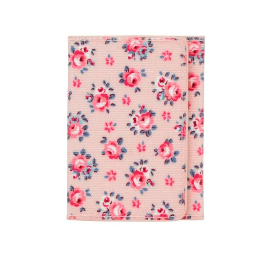Hampton Rose Travel Card Holder