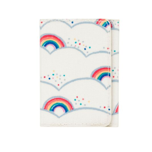 Little Rainbows Travel Card Holder