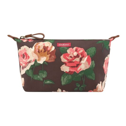 Chiswick Rose Beauty Pouch