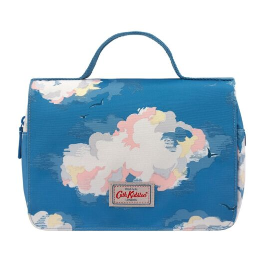 Clouds Travel Foldout Washbag