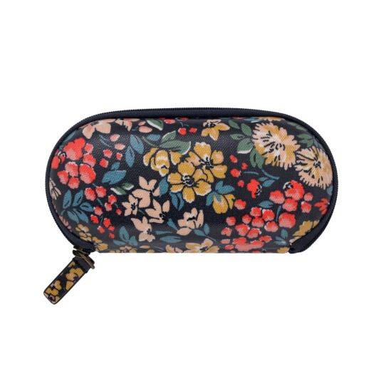 Flower Meadow Zip Around Glasses Case
