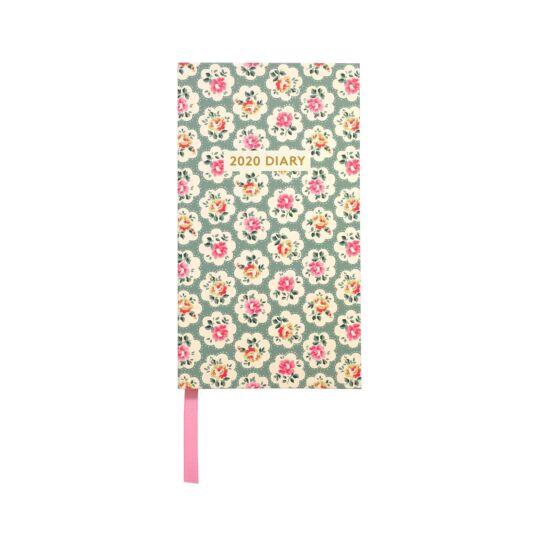 Provence Rose 2020 Slimline Diary