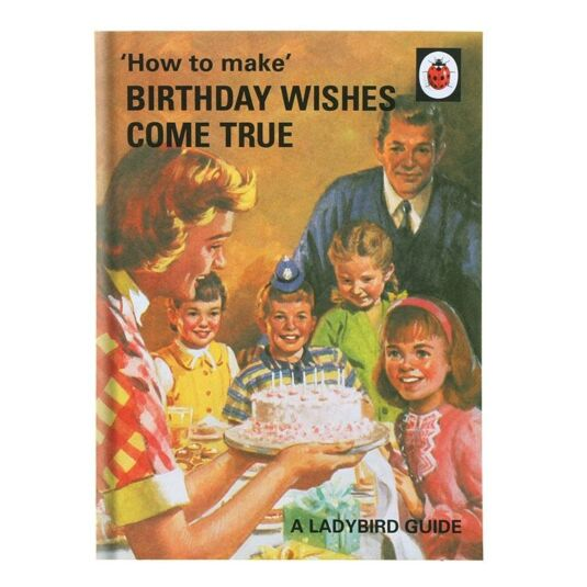 'How to make' Card