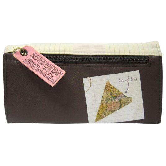 Disaster designs bon voyage wallet temptation gifts for Sejour design