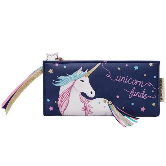 Candy Pop Unicorn Wallet