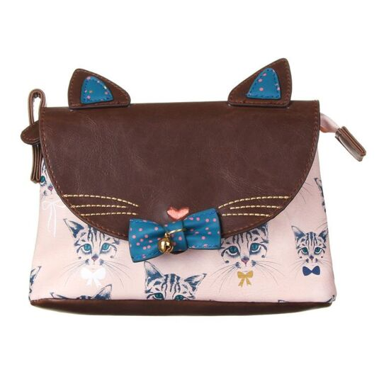 Meow Make Up Bag