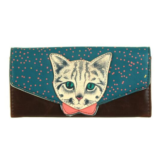 Meow Wallet