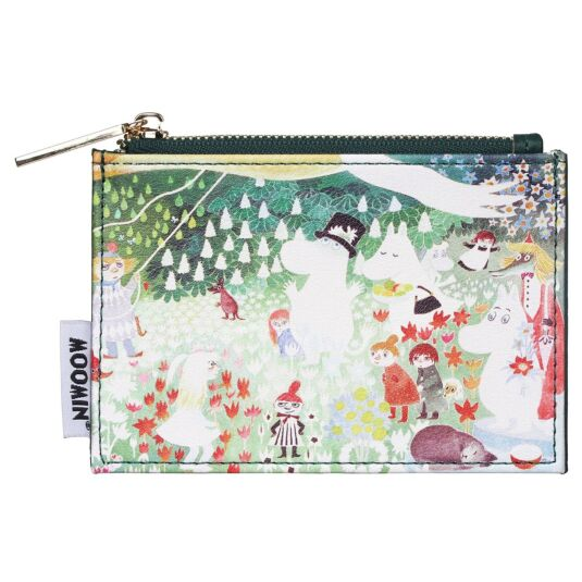 Moomin Dangerous Journey Purse