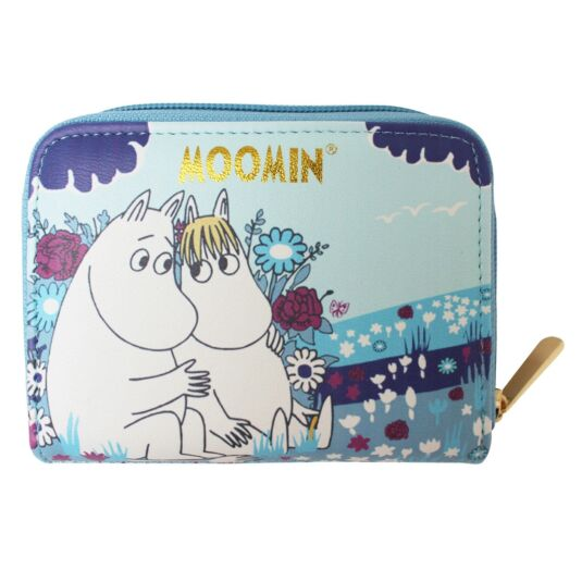 Moomin 'Field' Purse