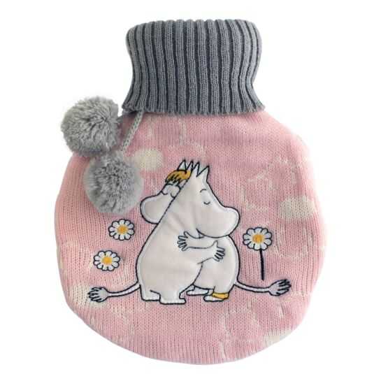 Moomin Love Hot Water Bottle