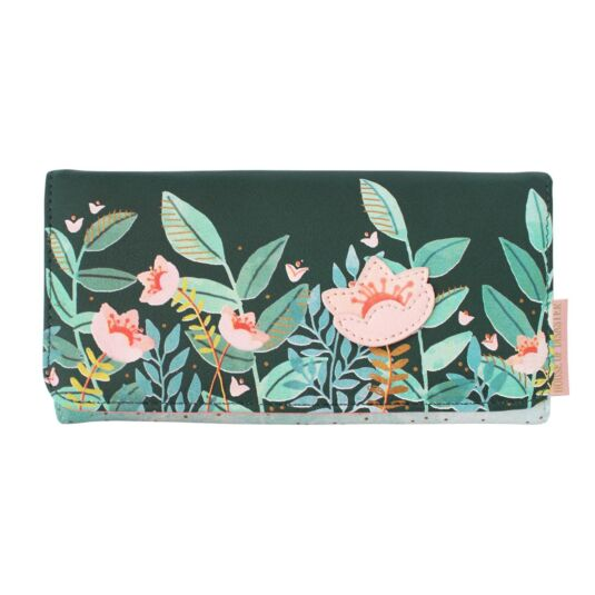 Secret Garden Fox Wallet