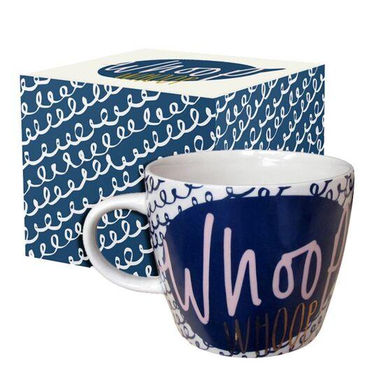 Yoo Hoo 'Whoop' Boxed Mug