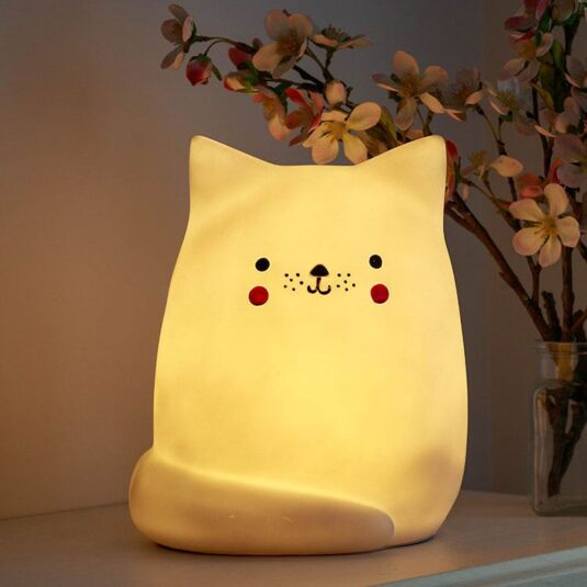 Large Hi-Kawaii Cat Lamp