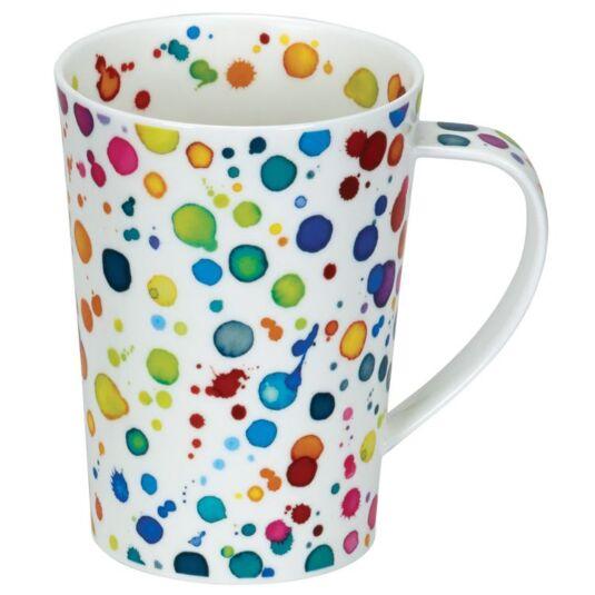 Splat! Argyll Shape Mug