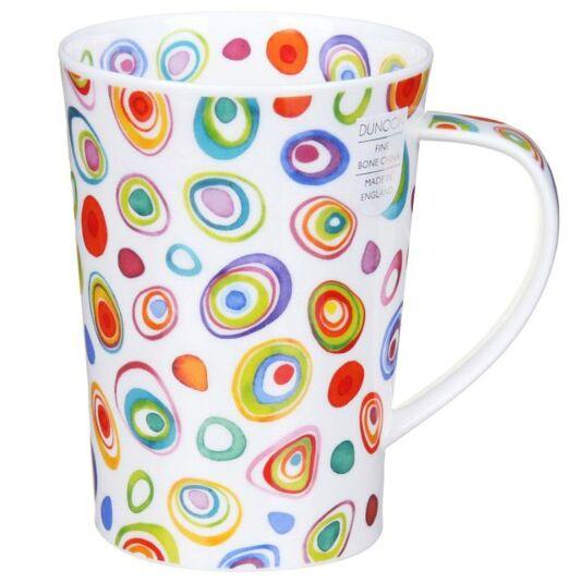 Razzmatazz Argyll Shape Mug