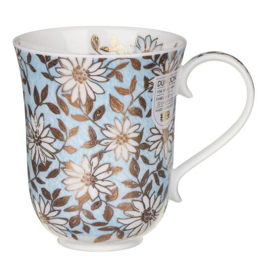 Aqua Braemar Shape Mug