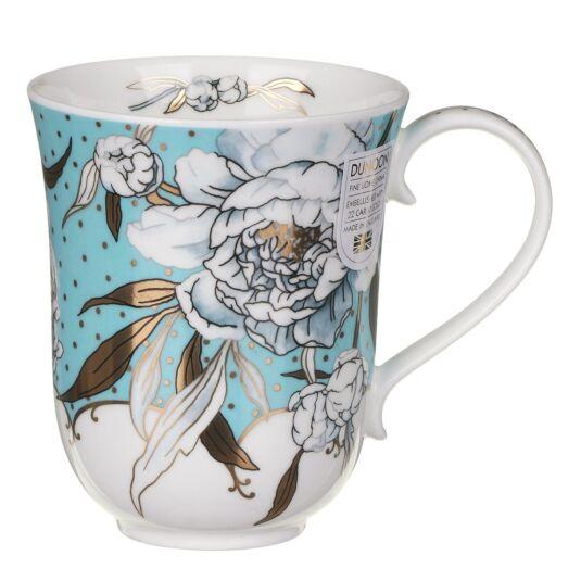 Milano White Braemar Shape Mug