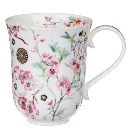 Sakura Braemar Shape Mug