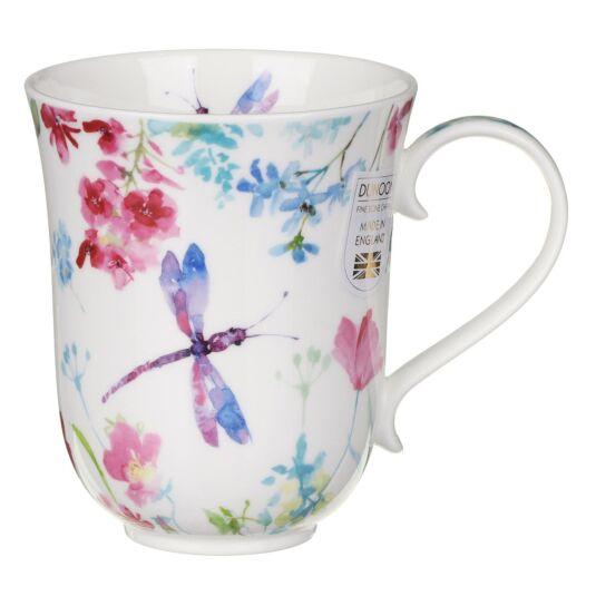 Zerzura Braemar Shape Mug