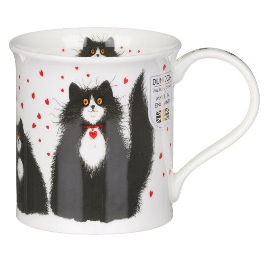 Pussy Love Bute Shape Mug