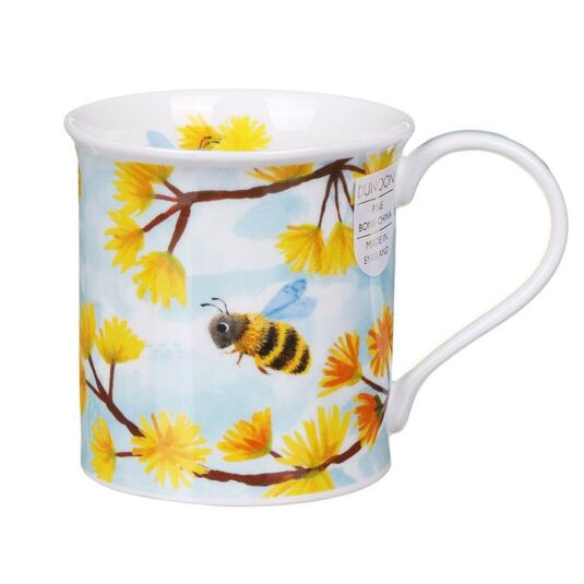 Little Buggies Bee Bute Shape Mug