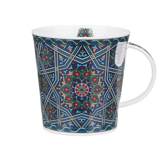 Aziza Flower Cairngorm Shape Mug