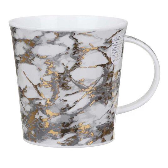 Fusion Grey Cairngorm Shape Mug