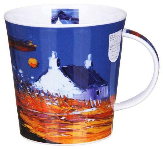 Jolomo Croft Cairngorm Shape Mug