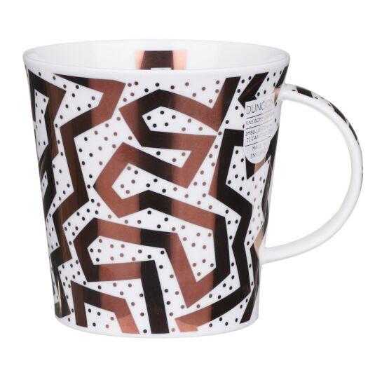Kopir Angular Cairngorm Shape Mug