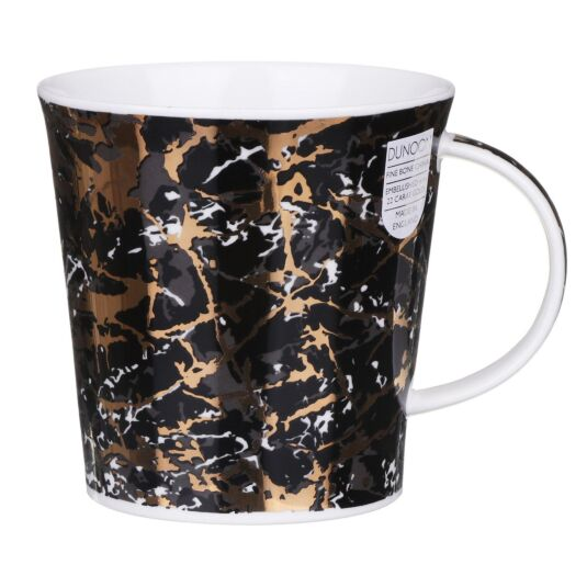 Nero Cairngorm Shape Mug