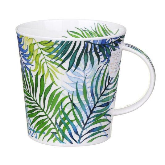 Orinoco Palm Cairngorm Shape Mug