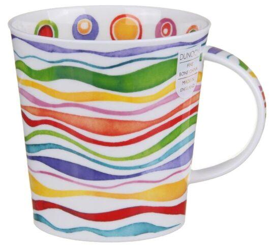 Ripple Cairngorm shape Mug