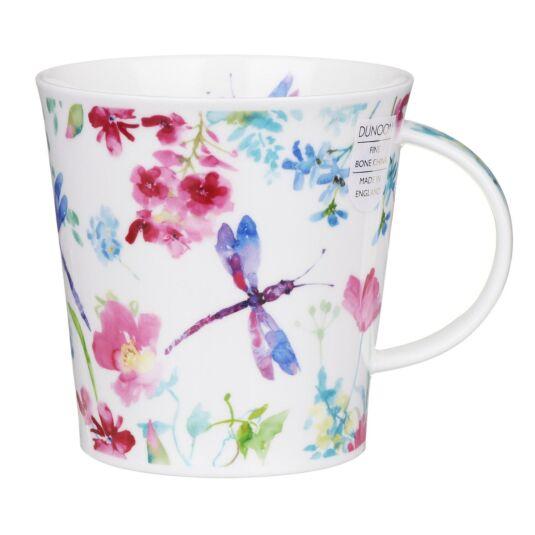 Zerzura Dragonfly Cairngorm Shape Mug