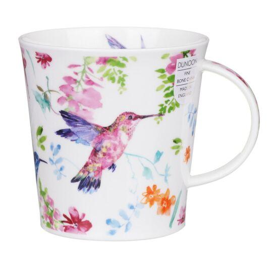 Zerzura Hummingbird Cairngorm Shape Mug