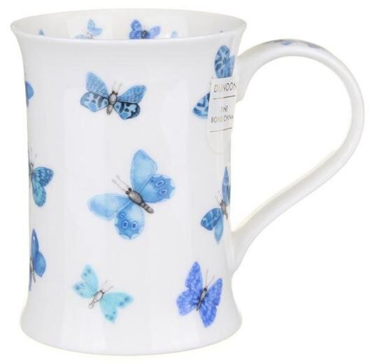 Flitterbugs Butterfly Cotswold shape Mug