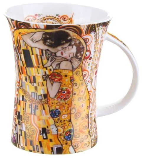 Devotion Kiss Richmond shape Mug