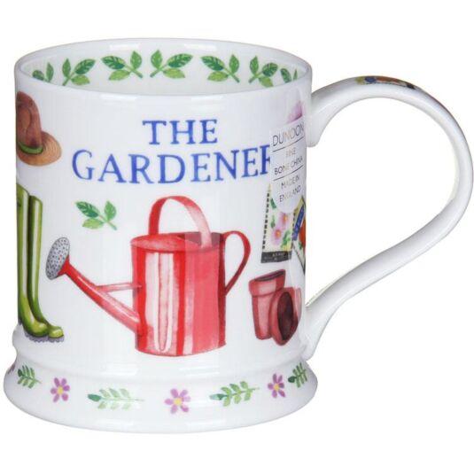 Characters Gardener Iona Shape Mug