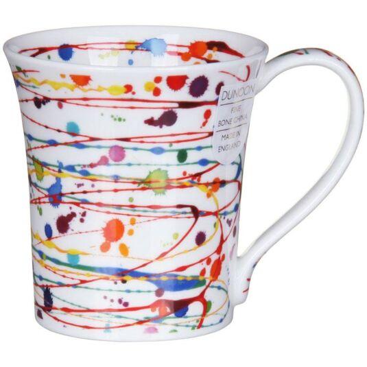 Drizzle Jura Shape Mug