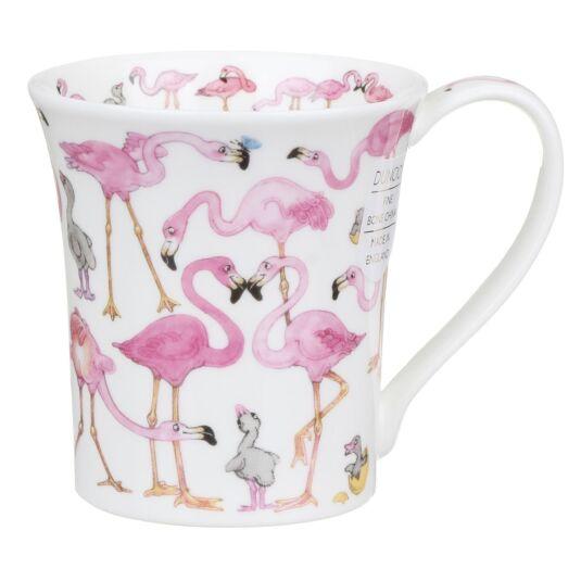 Flamboyance Jura Shape Mug