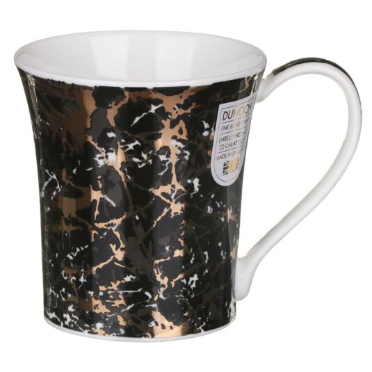 Nero Jura Shape Mug