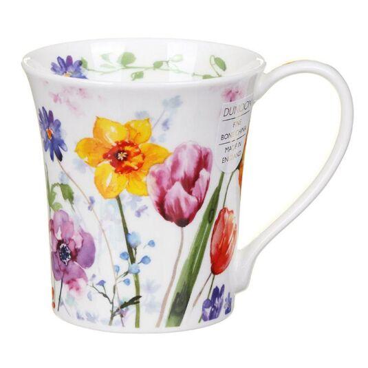 Wild Garden Daffodil Jura Shape Mug