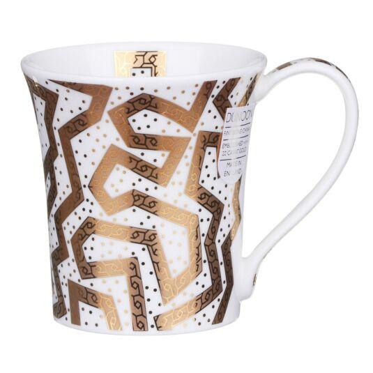 Yasir White Jura Shape Mug