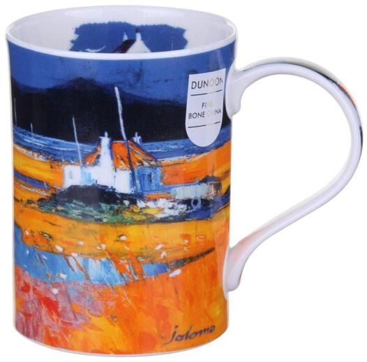 Jolomo Cottage Kent Shape Mug
