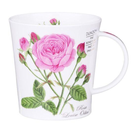 Botanica Peonies Lomond Shape Mug