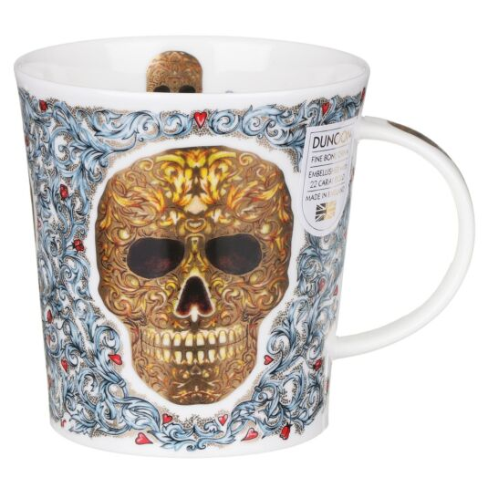 Elysium Golden Lomond Shape Mug