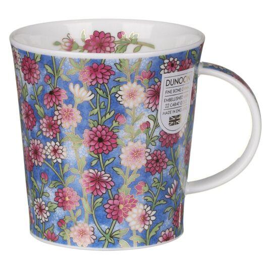 Ophelia Pink Lomond Shape Mug