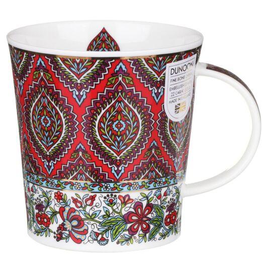Sari Leaf Lomond Shape Mug