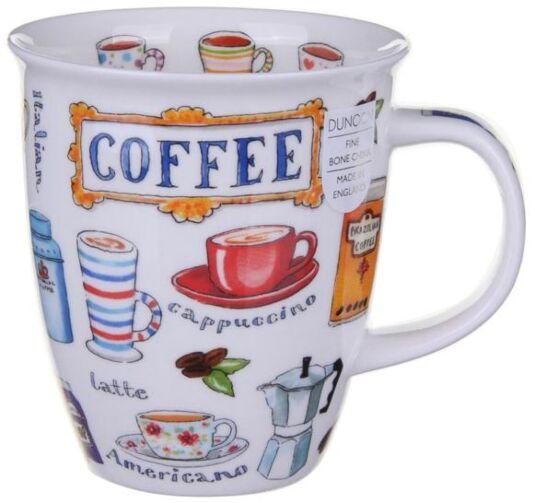 Coffee Nevis shape Mug